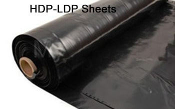 hdp and ldp